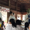 【豊橋】平成最後の牟呂八幡宮春の例大祭に参加した!