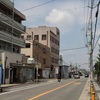 藤の里住宅前(藤井寺市)
