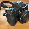 APS-C超小型格安ミラーレス一眼レフ「Canon EOSkissM」の初心者視点レビュー