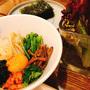 【今夜の晩酌】南青山「韓国旬菜ハル」で久しぶりの夫婦ごはん♡ 初めて知った寂しがりな一面に驚き...。