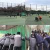 冬季湘南地区大会団体戦3位