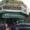 バナナリーフにカレーをドンッ!マレーシアのおすすめレストラン