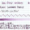 #082 MONTBLANC LAVENDER PURPLE