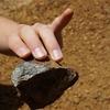 【鉱物学視点から】日向鉱山跡地へ【再び】