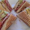 【SGN】パークハイアットサイゴン クラブハウスサンドイッチ