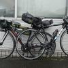 奥多摩まで自転車でキャンプしに行ってきた!