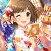 [ハッピーにゃーイヤー]前川みくちゃんがやって来ました! 衣装は猫とドレスと和服の融合です!