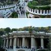 【スペイン】ユーリ聖地巡礼バルセロナの旅9.5(グエル公園告白物語)