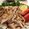 安い豚こま切れ肉で 簡単やわらか豚しゃぶ
