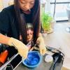 夏休み職業体験✦美容師に挑戦