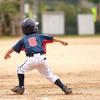 【10代 野球少年】成長痛と診断されたもののずっと痛む踵。オステオパシー的全身診断で内臓の機能障害を発見。