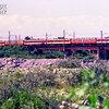 早月川橋梁