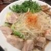 稲沢 ラーメン おすすめ RAMEN 風見鶏(カザミドリ)