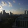 【マレーシア・シンガポール旅行記】最終日、シンガポール市内観光【6日目(2017/5/5)】