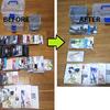 自分で物を減らして効果を検証シリーズ④―CD・DVD―収集する心理について考察