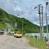 高見湖・東の沢調整池(北海道新ひだか)