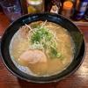 鶴見の美味しいラーメン屋さん(信楽茶屋)