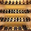 靴にお金をかけるということ。