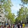 スペイン04 バルセロナで朝食を&旧市街ぶらぶら