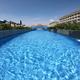 ベトナムのビーチリゾート「シェラトングランド・ダナンリゾート」、全長250mの超ロングプールが最高だった