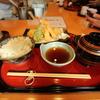 【金沢】「天ぷら かよう」にてランチ【野町】