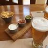 和食レストランがお休みだったので、メキシカンランチへ