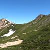 今年の八ヶ岳グリーンシーズンインはお気に入りのルートで♪