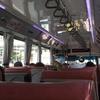 【台湾の旅6】新路線の965番のバスに乗って台北から九份・金瓜石へ
