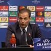 【前日会見】 2016/17 UEFA CL QF-2 バルセロナ対ユベントス