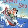 Down to the Sea with Mr. Magee by Chris Van Dusen