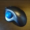 トラックボール導入で快適至極のネット環境を実現!もうマウスには戻れないよ。[便利グッズ]