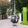 【バンコク散歩スポット】異国情緒を楽しめる「ゲーテ・インスティトゥート(Goethe-Institut)」