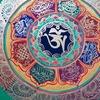 チベット仏教の「オム」〜あ・うん