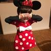 ☆ミニーマウスになりたいの・・・