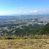 大坂山(飯岳山)〔第967歩〕