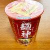 【カップ麺】麺神 旨味噌&和ラー 博多 鶏の水炊き風