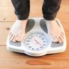 【体重・体型】ダイエット開始から1ヶ月1週間での変化(写真あり)