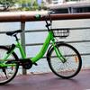 最近ハマってる自転車とサイクリングウエア