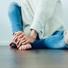 妊婦さんの足の冷え対策