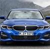 新型BMW 3シリーズ発表