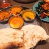 【ランチ】インドカレー食べ放題「マハラジャ」に行きました
