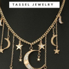 Tips on how to Journey with Tassel Jewelry