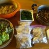 わが家の常備菜と作り置き【2017年1月8日】
