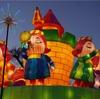 外国ではクリスマスとお正月が逆転していた!