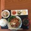 韓国料理の練習(食べる)