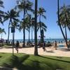 【ハワイ】新婚旅行行ってきた!part 2【到着編】