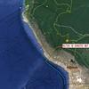 【地震】8/24 ペルー南部でM 7.1の地震発生~リング・オブ・ファイア上の地震が止まらない