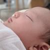 産後57日 母乳量