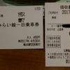 No.57 横浜高速鉄道 みなとみらい線一日乗車券