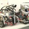 プログラムとロボットの調整(パート⒊)